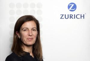 2015 Ana Baranda Zurich