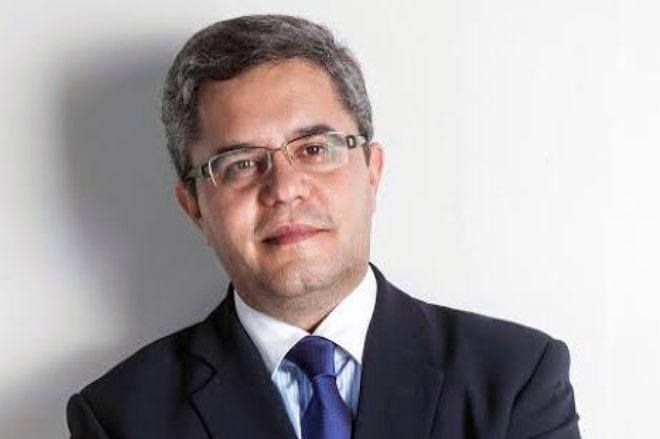 Álvaro Rodríguez Losada, Director General de Norbrok 21