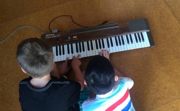 Music in Class