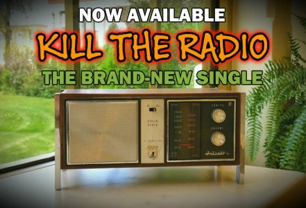 Kill the Radio
