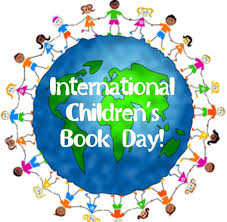 Image result for international children's book day
