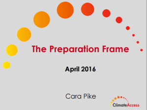 Cara_The Preparation frame