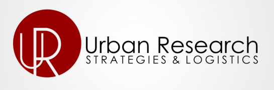 Urban Research Strategies and Logistics