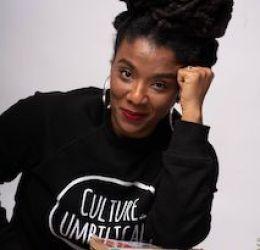 The Brooklyn Caribbean Literary Festival Director