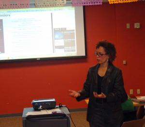 RSC Volunteer Spotlight-Cynthia Mackey-1