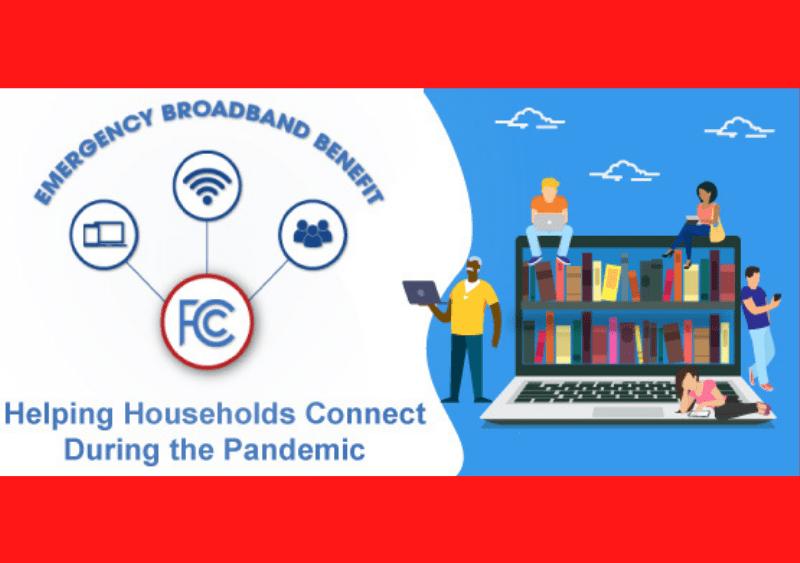 Emergency Broadband Benefit program