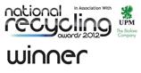 National Recycling Awards Winner