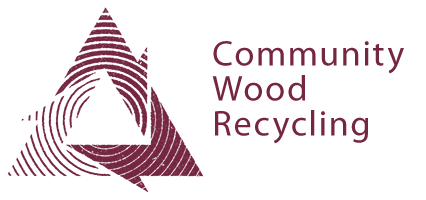 New look for Community Wood Recycling