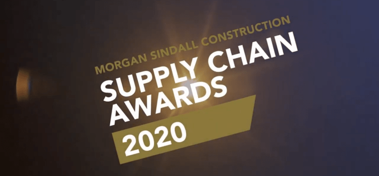 Morgan Sindall Social Value Award