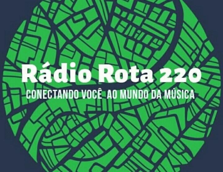 Rádio Rota 220