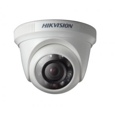 Camera supraveghere Hikvision Turbo HD, DS-2CE56D0T-IRP, 1080P, IR 20 m
