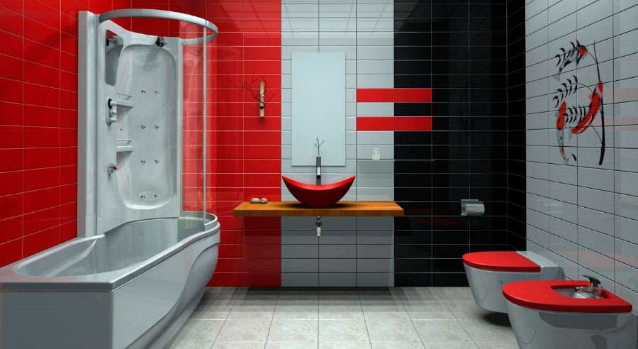 Bathroom Decor Color Ideas