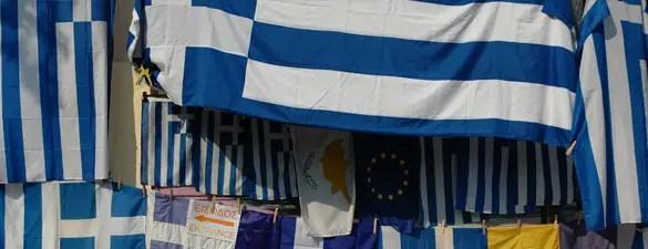 Ha bajado la bolsa porque los inversores temen el impago de Grecia