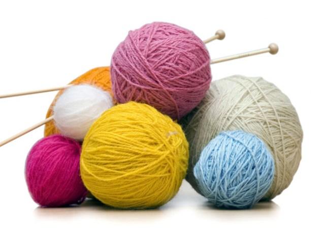 Como começar a fazer tricô: o guia para iniciantes 2