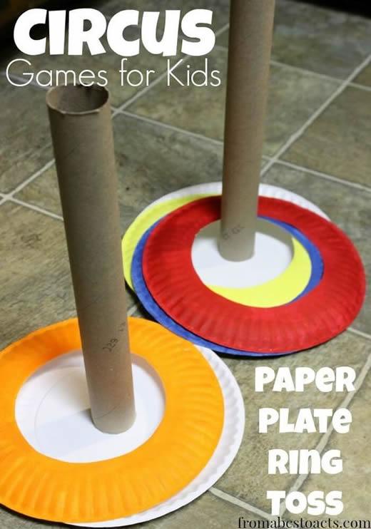 Brincadeiras para Fazer com Crianças nas Férias Escolares