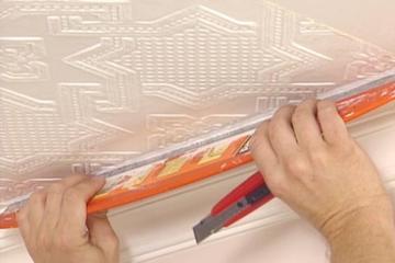 Como escolher o papel de parede