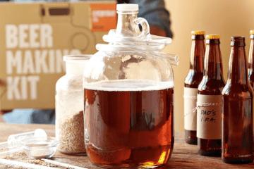 Como fazer sua própria cerveja