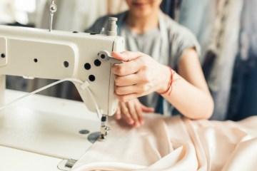 Como consertar máquina de costura