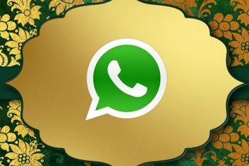 Como fazer convite virtual gratis para whatsapp