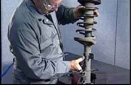 reparar amortiguadores