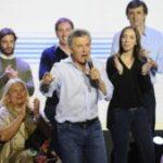 Argentina: La coalición del presidente Mauricio Macri se impuso en las primarias legislativas