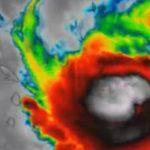 El huracán María azota Puerto Rico y las Islas Vírgenes