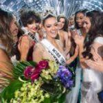 Miss Universo: Una sudafricana ganó el concurso y dio un mensaje sobre el acoso sexual