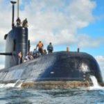 Argentina: continúa la búsqueda del submarino desaparecido