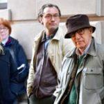 Arrepentida de trabajar con Woody Allen, otra estrella de Hollywood dona su sueldo