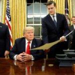 Estados Unidos: Renunció uno de los asesores más importantes de la Casa Blanca acusado de violencia doméstica contra sus dos ex esposas