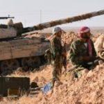 Los kurdos y el dictador Bashar al Assad unen fuerzas contra Turquía