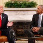 """El gobierno de Donald Trump entregará nuevos documentos sobre el escándalo """"Rápido y Furioso"""" de la era Obama"""