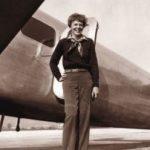 Los huesos descubiertos en una remota isla del Pacífico pertenecen a Amelia Earhart