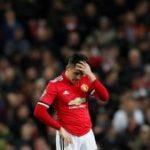 Tras la eliminación del Manchester United de la Champions League, duras críticas contra Alexis Sánchez