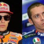 Rossi vs. Márquez: fuerte cruce de declaraciones tras el polémico toque que los enfrentó en el GP de Argentina