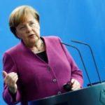 """Angela Merkel dijo que Alemania """"no participará"""" de una posible acción militar contra el régimen sirio"""