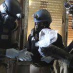 La OPAQ se reúne de urgencia por el ataque químico del régimen sirio en Duma