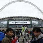 La millonaria cifra por la que un zar pakistaní comprará el mítico estadio Wembley