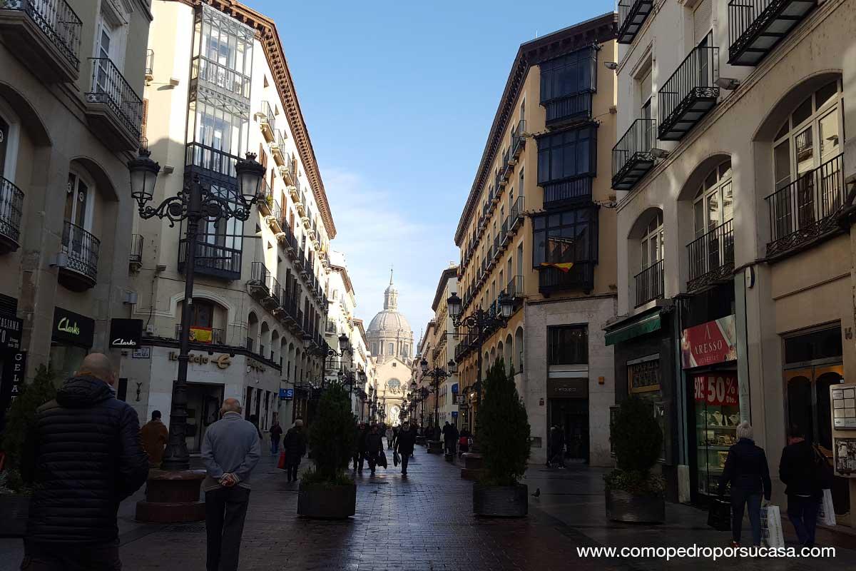 Las 11 cosas que debes ver en Zaragoza