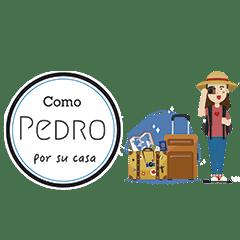 Como Pedro por su casa