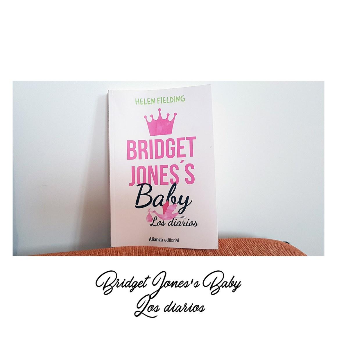 Lectura recomendada Bridget Jones