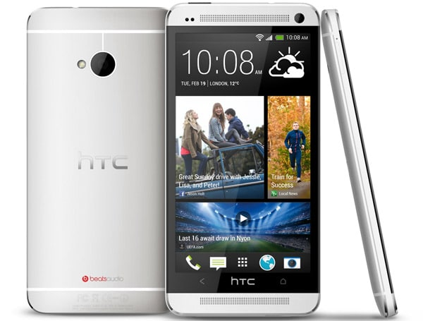 Actualizar HTC One M7 a Android 4.4.3 KitKat