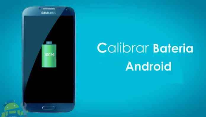 aplicacion calibrador de bateria android gratis sin root