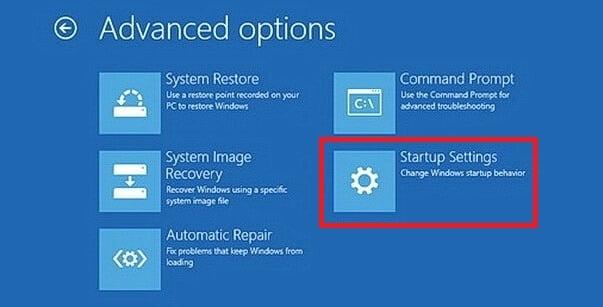 como desactivar firmas de controladores en windows 64 bits