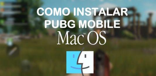 como instalar pubg mobile en mac imac macbook pro macos