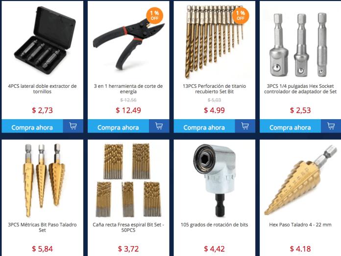 comprar herramientas electricas baratas ofertas