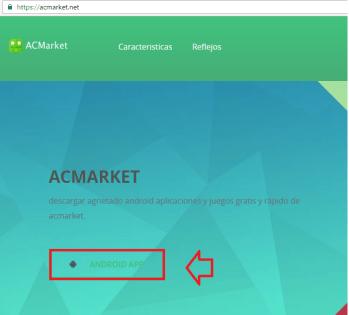 Acmarket Apk 2018 Descargar Apps De Pago Gratis En Android