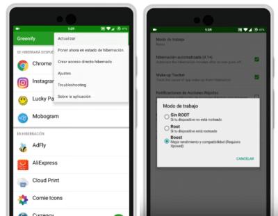 greenify mejores modulos xposed 2017