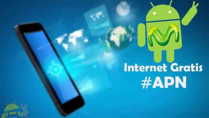 internet ilimitado movistar mexico 2017 gratis con apn
