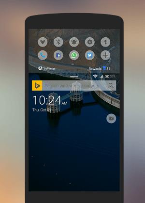 mejor locker para android gratis apk